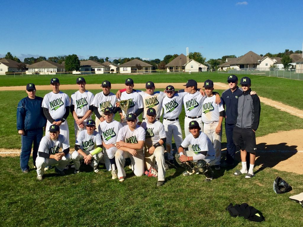 Dutch Country Classic 17u winners